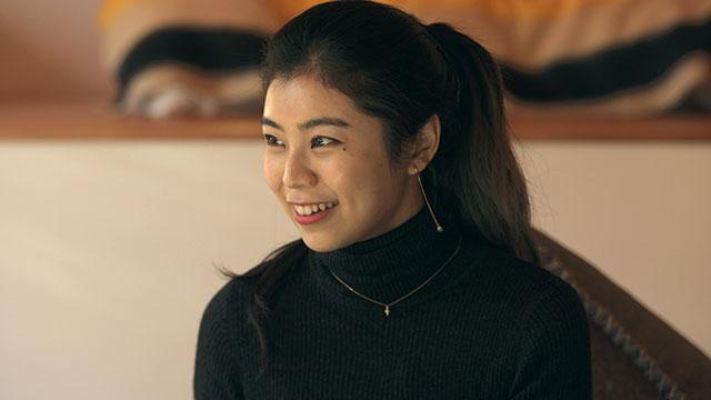 Harada Mizuki