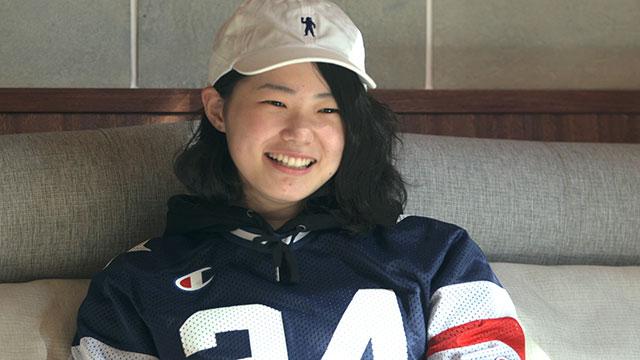 Sato Tsubaki